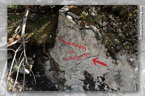 Klettersteig Lünersee : Klettersteig lünersee muscles