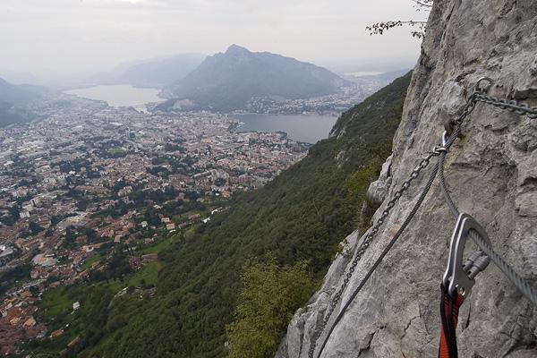 Klettersteig Italien : Klettersteige in italien klettersteig ferrata at