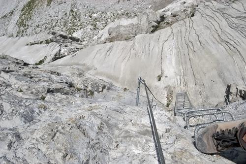 Klettersteig Ostschweiz : Klettersteige graubünden ferien schweiz